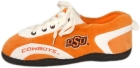 Oklahoma State Cowboys All Around Slippers