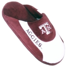 Texas A&M Aggies Low Profile Slipper