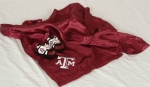 Texas A&M Aggies Baby Blanket and Slippers