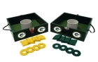Green Bay Packers Washer Toss