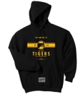 Calgary Tigers Youth Hoody