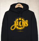 Baltimore Skipjacks Hoody