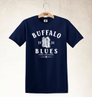 Buffalo Blues Clubhouse Vintage T-Shirt