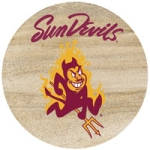 Thirstystone Arizona State Sun Devils Collegiate Coasters