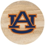 Thirstystone Auburn Tigers Collegiate Coasters