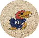 Thirstystone Kansas Jayhawks Collegiate Coasters